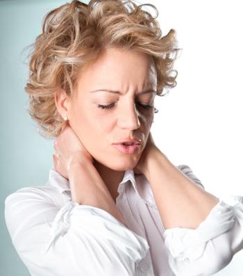 neck - pain